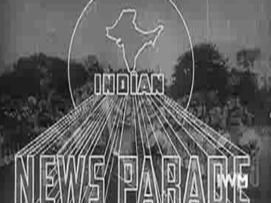 INDIAN NEWS PARADE NO 70 (14/7/1944)