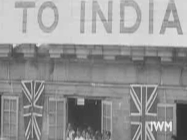 INDIAN NEWS PARADE NO 155 (1/3/1946)
