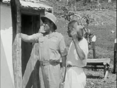 FARMER BROWN LEARNS GOOD DAIRYING
