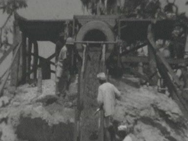 Morrison Collection: 1: Jekko Falls Hydro Electric Scheme : Pts 1 & 2 1937-1938